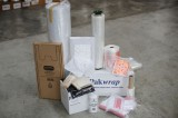 plastic packaging and bags